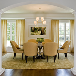 Interior designer westchester county ny bergen county for Interior design bergen county nj