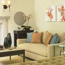 Attrayant Interior Designer U0026 Decorator: Karen Houghton Interiors, Nyack, ...